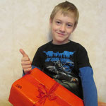 Proschin Sergej