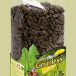 Grainless Complete Zwergkaninchen