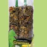 Farmy's Grainless Gänseblümchen-Kornblume