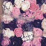Роза в шоколаде от 400 руб/шт.