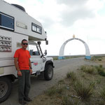Aux portes de la Mongolie