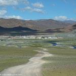 Buyan perdu dans la vallée