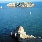 Illes Medes estartit
