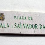 Salvador & Gala DALi, deux icones de Figueres