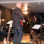 Wolfgang Reinthaler, Lukas Klement, Christian Hawle, Markus Apfl, Jazzy Kornpointner