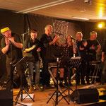 Wolfgang Reinthaler, Luaks Klement, Christian Hawle, Jazzy Kornpointner, Miriam Hufnagl, Reinhard Karzel, Herbert Kasper, Jens Andersen, Markus Apfl