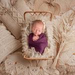 Neugeborenenfoto, Babyfoto, schlicht, hell, natürlich, Babyfotografhamburg, Babyfotografrosengarten, Neugeborenenshooting, Babyshooting, boho