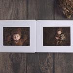Fotobuch, Einsteckalbum