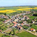 Village de Fillières (Meurthe-&-Moselle)
