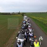Association Une Rose Un Espoir (Secteur des Trois Frontières), Longuyon (Meurthe-&-Moselle)