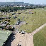 Journée Portes Ouvertes sur la Base Aérienne de Metz-frescaty (Moselle)