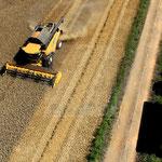 Exploitation agricole à Villers-la-Montagne (Meurthe-&-Moselle)