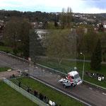 Fête du Camion à Longuyon (Meurthe-&-Moselle)