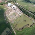 Scierie et exploitation forestière à Arrancy-sur-Crusne (Meuse)