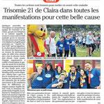 Paru dans Le Petit Journal, juin 2019