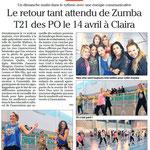 Paru dans Le Petit Journal, avril 2019