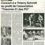 Paru dans Le Petit Journal, du 25 nov au 1er décembre 2011