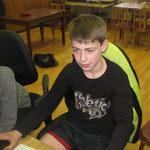 победитель турнира - Тимошенко Виталий