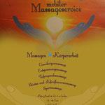 Mobiler Massageservice