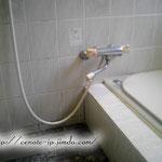 浴室1:Before