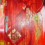 Love 60 x 80 Euro 150,00