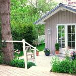Gartenhaus No. 7