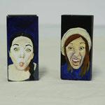 scatole di fiammiferi 5,5 x 12 cm