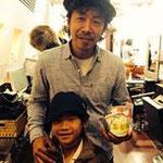 美容室ビーチ(奥沢) ご協力ありがとうございました
