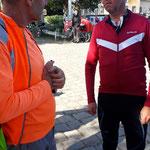 Roue de Vélo et Transat