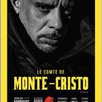 Le comte de Monte Cristo: le 2 février à 19h30, le 4 février à 20h30, le 5 février à 17h