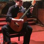Concert Evan Vercoutre le 27 novembre