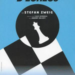 Le joueur d'échecs le 25 février 2017 à 20h30 et le 26 à 17h
