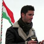 Weingut Tibor Gál, Eger
