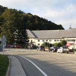 abdij van roncesvalles