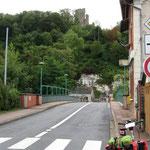 rue du pont, fréteval