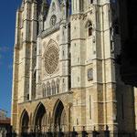 cathedraal van león