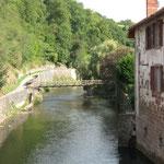 rivier de nive