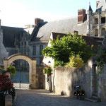 kasteel van châteaudun