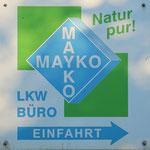 MAYKO Natursteine - Sommer 2017