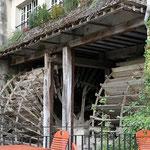 Le cadre authentique des Vieux Moulins Banaux
