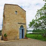 Le Moulin, suite indépendante avec jacuzzi et sauna privatifs