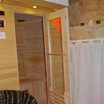 Sauna privatif Moulin