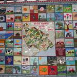 Millenium Tapestry
