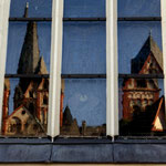 Foto: Jutta Pötz | Fassadenspiegelungen