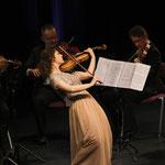 Rhein-Main-Musikszene – Herbst 2019 • Caroline Adomeit im Konzert