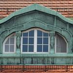 Foto: Dieter Plass | Jugendstilmotive im Rhein/Main-Gebiet