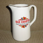 Old Charter_16.5 cm._Regicor