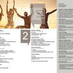 Il Simposio Percorsi formativi - Firenze - Brochure retro