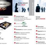 Cooperativa Taxi Samarcanda - Brochure presentazione azienda