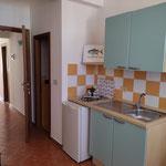 cucina  appartamento 9